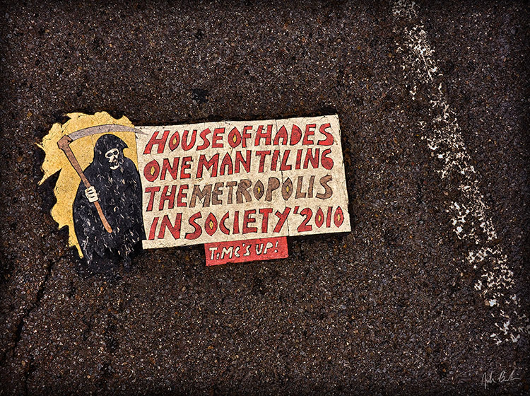 House of Hades (Broad and Carpenter) by barefootphotography