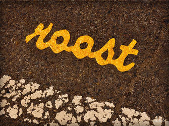 Stikman Says 'Roost' by barefootphotography
