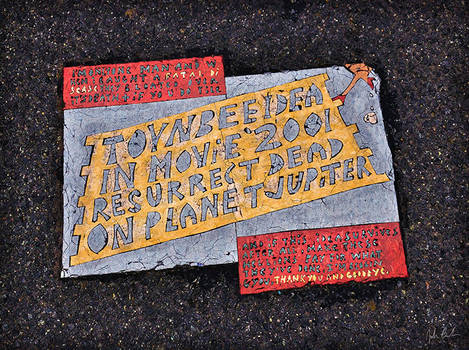 Toynbee Idea (Broad and Fitzwater)