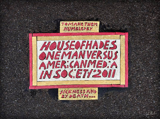 House of Hades (38th and Chestnut)