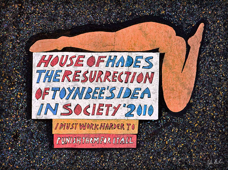 House of Hades (13th and South) by barefootphotography