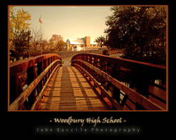 Woodbury High by barefootphotography