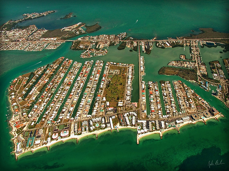 Key Colony Beach Property Records Phyllis Messina