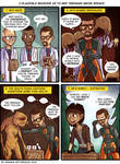 A new half life comic