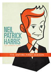 Neil Patrick Harris the series by reigneous