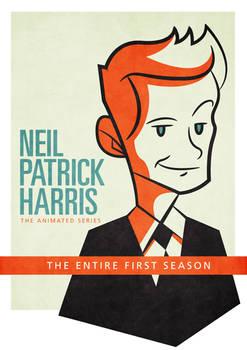 Neil Patrick Harris the series