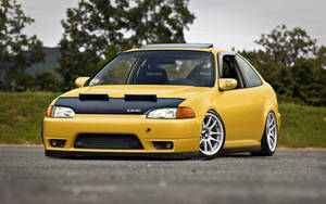 Honda Civic EJ1 by MurilloDesign
