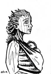 Mother Klara