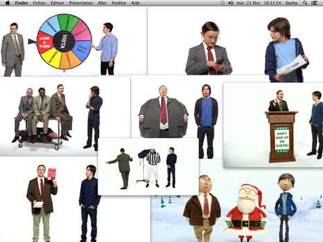 Get a Mac Tribute 2 !