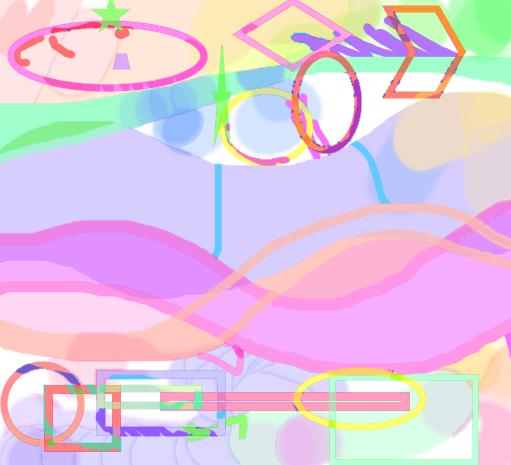 Multicolors Fusion 17 ! by Jajan313