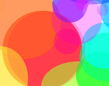 Multicolors Fusion 31 ! by Jajan313
