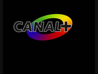 Canal+ Animation Loop Logo 1984-1995 ! by OltScript313