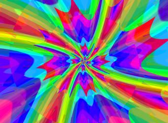 Multicolors Fusion 46 !