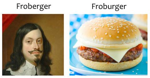 Johann Jakob Froberger Meme