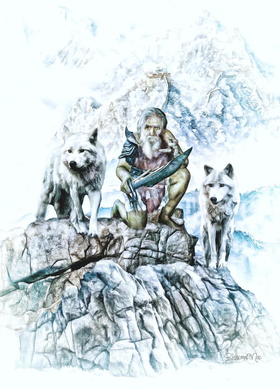 Hunting ~Shawna Mac