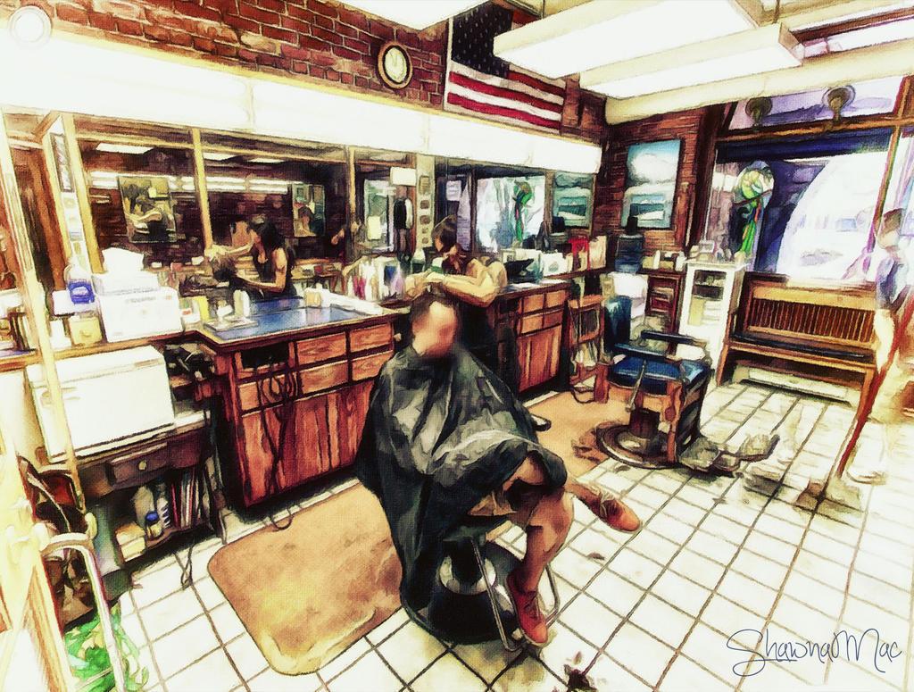 Premier Barber Shop In Virginia Beach
