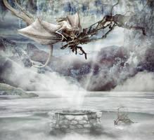 Niflheim - Home of Fog and Mist by ShawnaMac