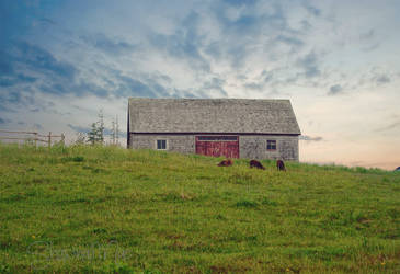 Iona, Nova Scotia by ShawnaMac