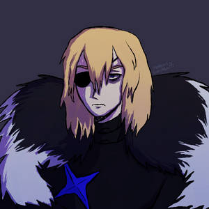 Dimitri But Fucked Up