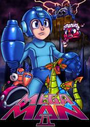 Megaman 2