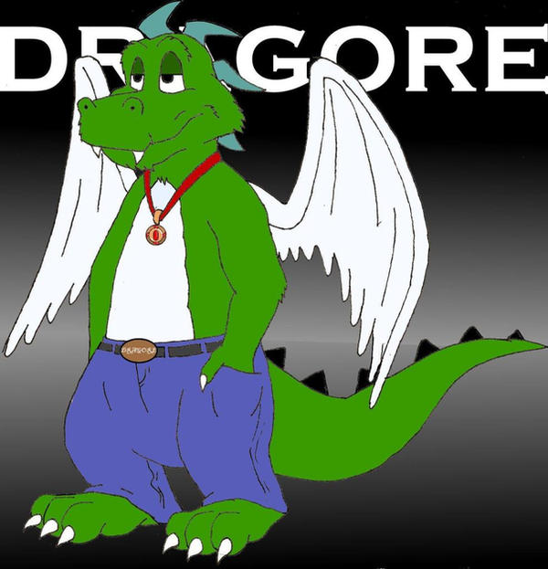 Dragore ID by CharTeam
