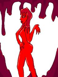 Blood by Yarrum