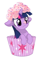 Twilight Sprinkle by PopcornPuffs