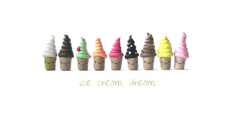 ice cream dream by finska-idiotka