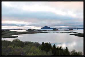 Eternal sunshine of the spotless landscape... by Omoidenoki