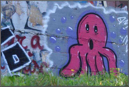 Octopoup's...