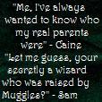 Secretly a Wizard by EllieJelly666