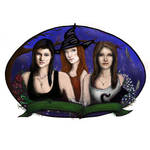 Witches of BBGR
