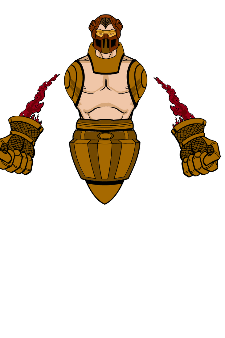 Cyberhack by PMD-Warrior
