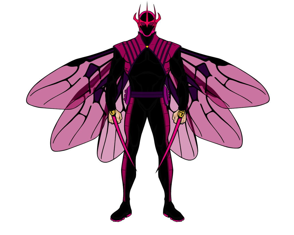 Pink Stinger