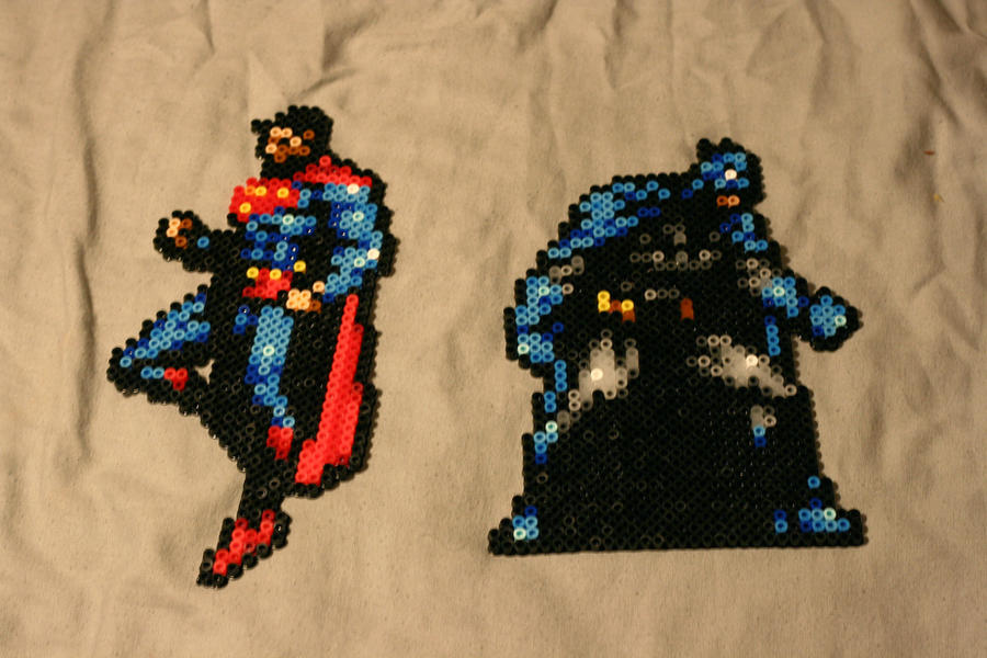 Superman and Batman - World's Finest by Brentimous