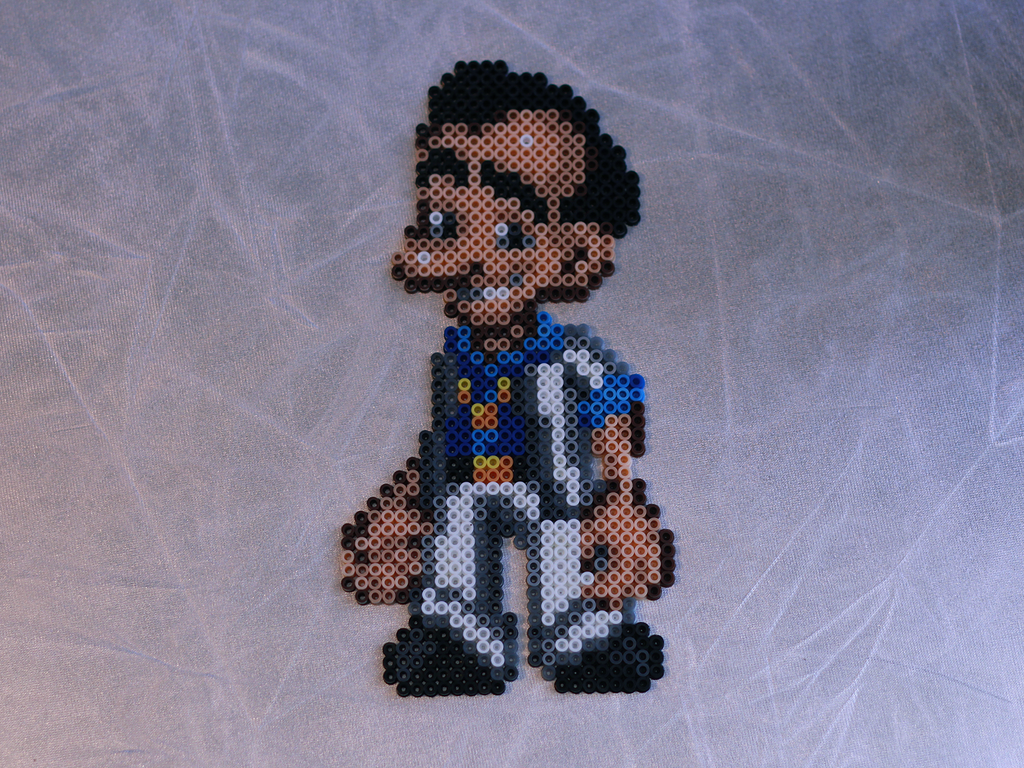 Leisure Suit Larry by Brentimous
