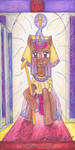Judgement [Brony Tarot] by Pristine1281