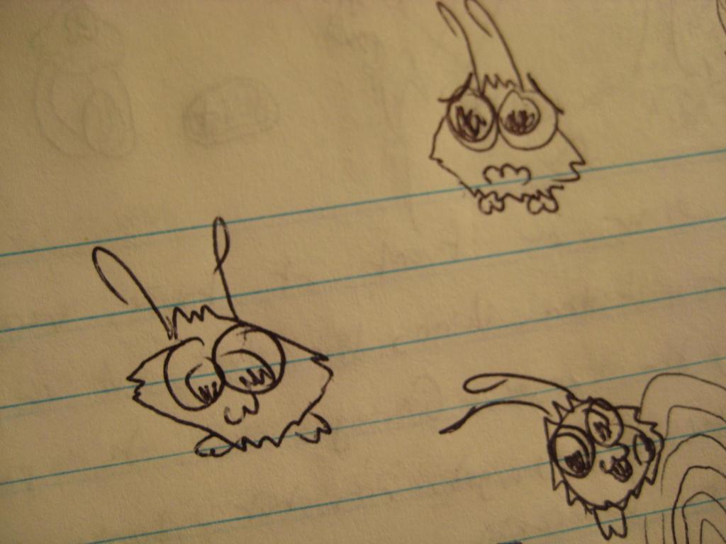 It's a Buggy Bug by GECKO-Nuzlockes