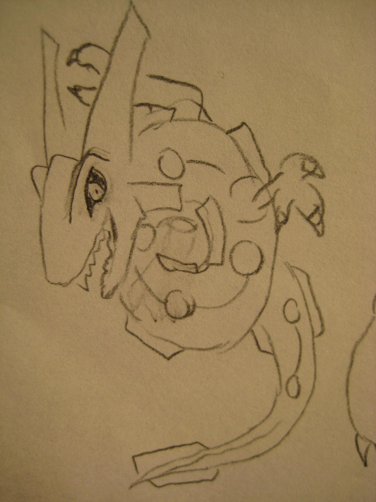 Epic Rayquaza is Epic by GECKO-Nuzlockes