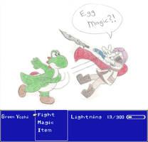 Truth or Dare Challenge: Epic Showdown by GECKO-Nuzlockes