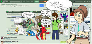 Nuzception Tag Meme by GECKO-Nuzlockes