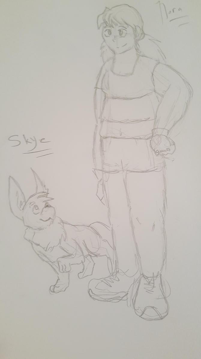 Trainer Poke Swap by GECKO-Nuzlockes