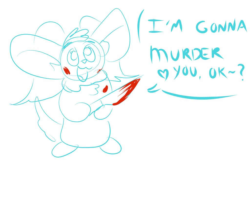 Killer Cody by GECKO-Nuzlockes
