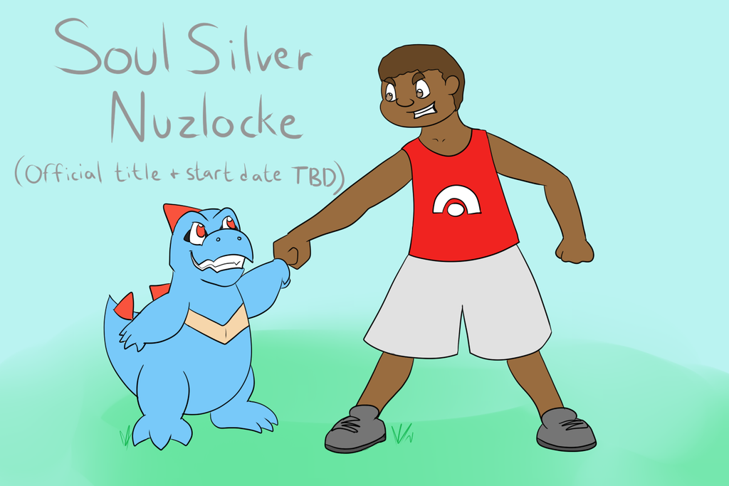 Official SoulSilver Character Reveal by GECKO-Nuzlockes
