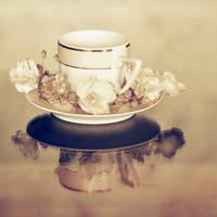 Reflections by Justysiak