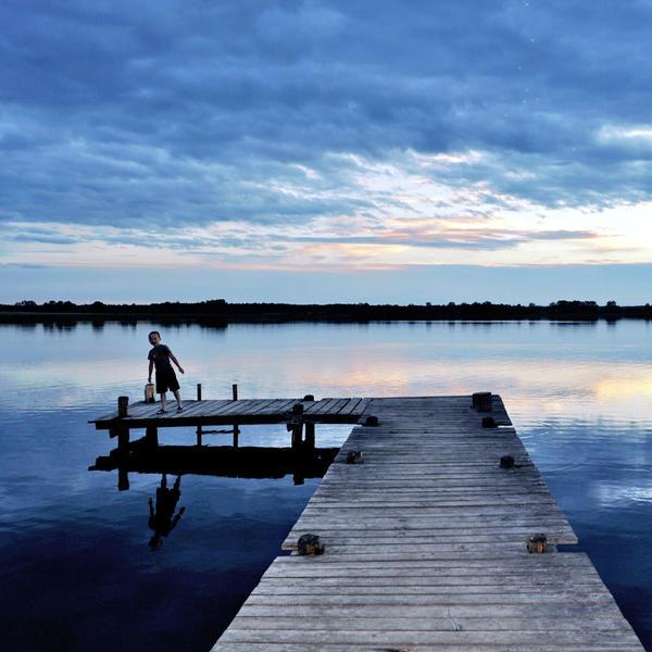 Summer memories by Justysiak