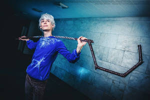 Jack Frost by vergiil-sparda