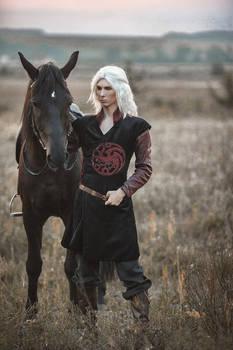 Game of Thrones - Viserys Targaryen