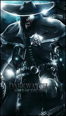 Game Render #13 Inscripciones Cerradas Darkwatch_by_ezequielw-d5zka9i