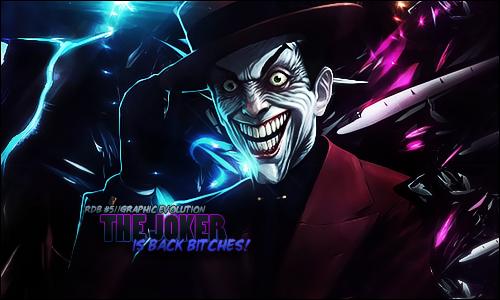 RDB#5 Votaciones  The_joker_is_back_bitches____by_ezequielw-d715kmk